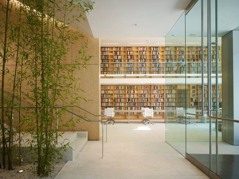 Poetry Foundation Library