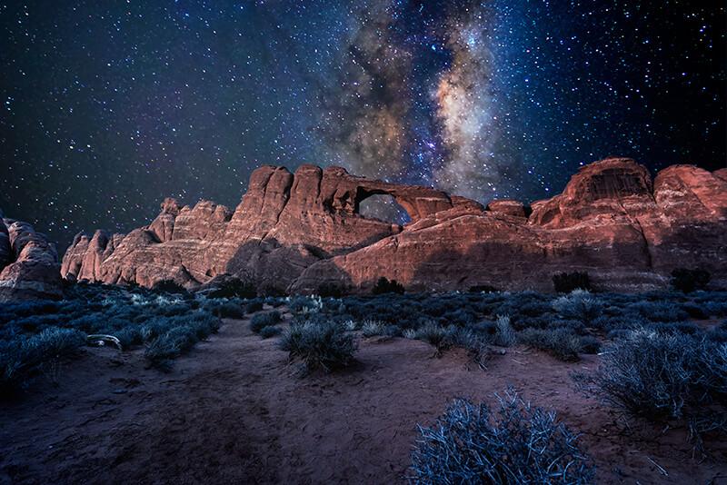 RedRock Astronomy