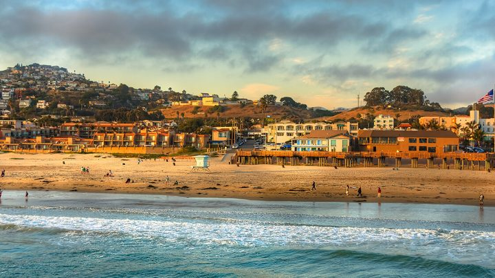 Things To Do In Pismo Beach