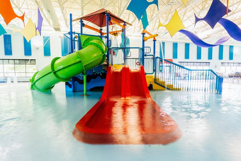 Water Works Indoor Water Park
